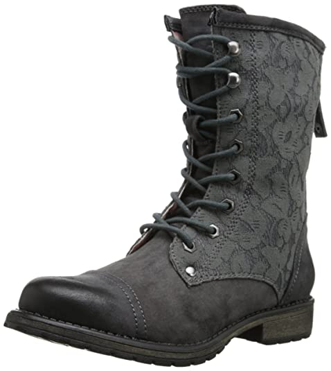 Original Roxy WoConcord Western Boot For Women Outlet Multicolor Variations