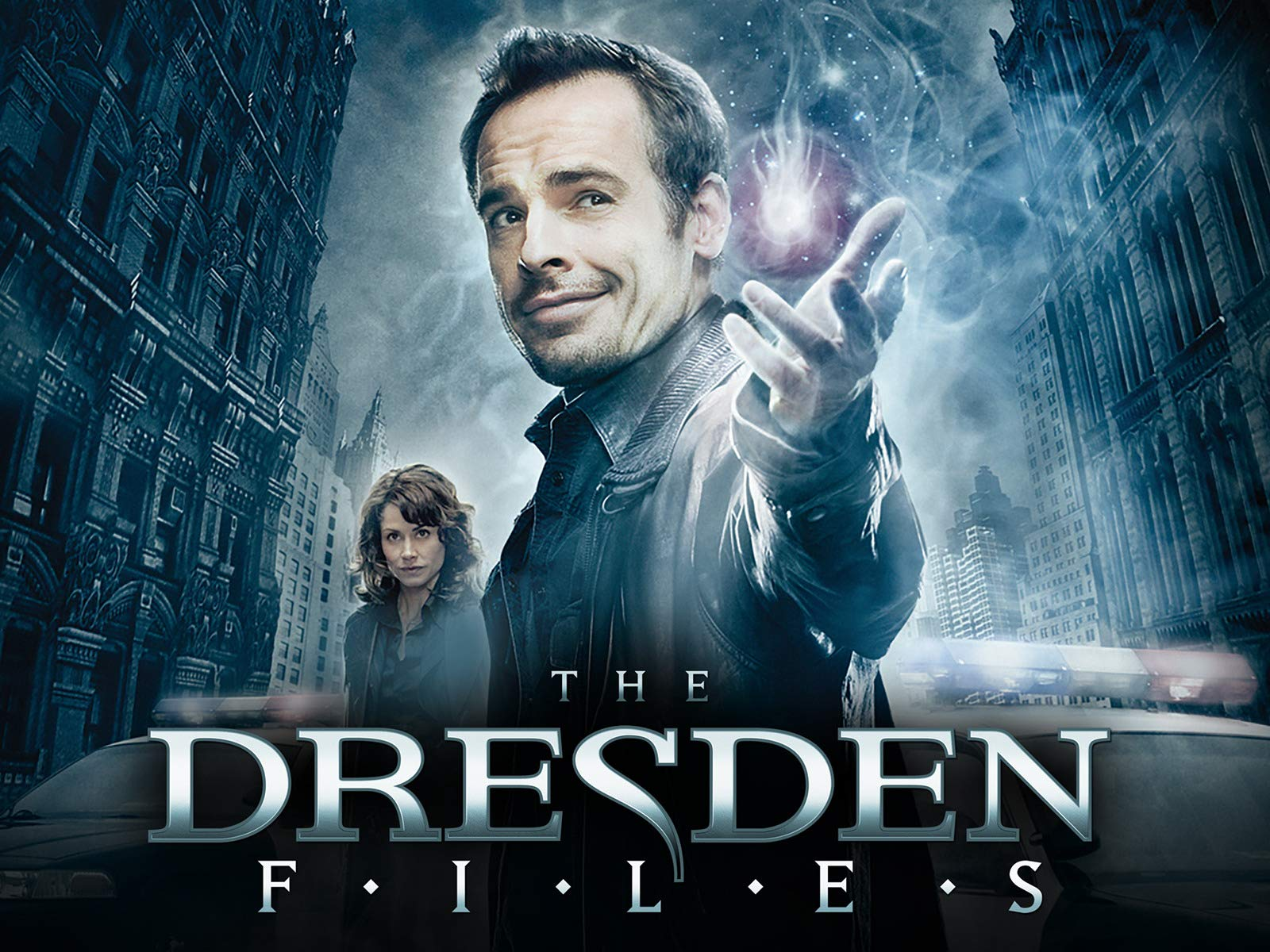 The Dresden Files on Amazon Prime Video UK