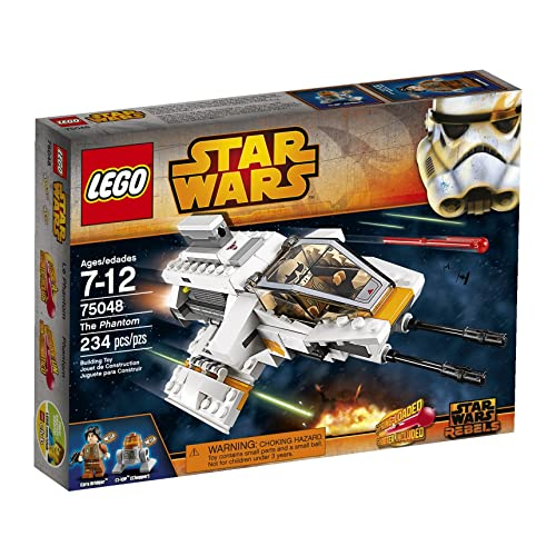 LEGO Star Wars 75048 The Phantom Building Toy