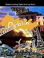 Vista Point DUBLIN Ireland