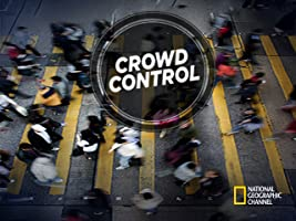 Crowd Control Season 1
