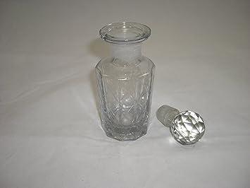 goethnic carafe d canter d canter faite main avec bouchon en verre id al id al pour. Black Bedroom Furniture Sets. Home Design Ideas