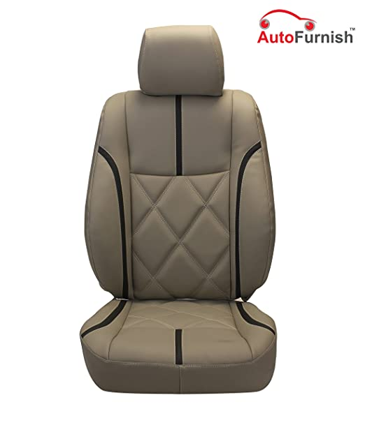 autofurnish ht 504 tigno renault duster 3d custom pu leather car seat covers available at amazon. Black Bedroom Furniture Sets. Home Design Ideas