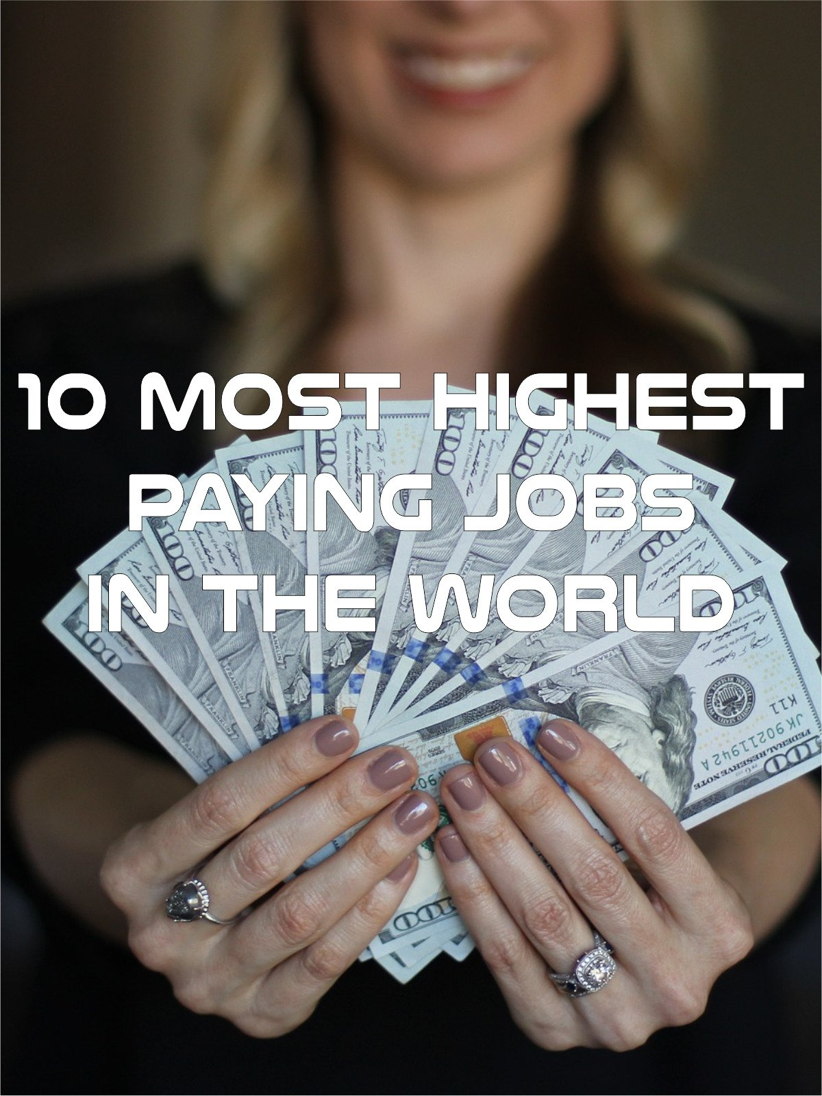 10 Most Highest Paying Jobs in the World