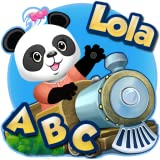 Lolas Alphabet Zug
