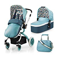 Cosatto Ooba Travel System (Duck Egg)