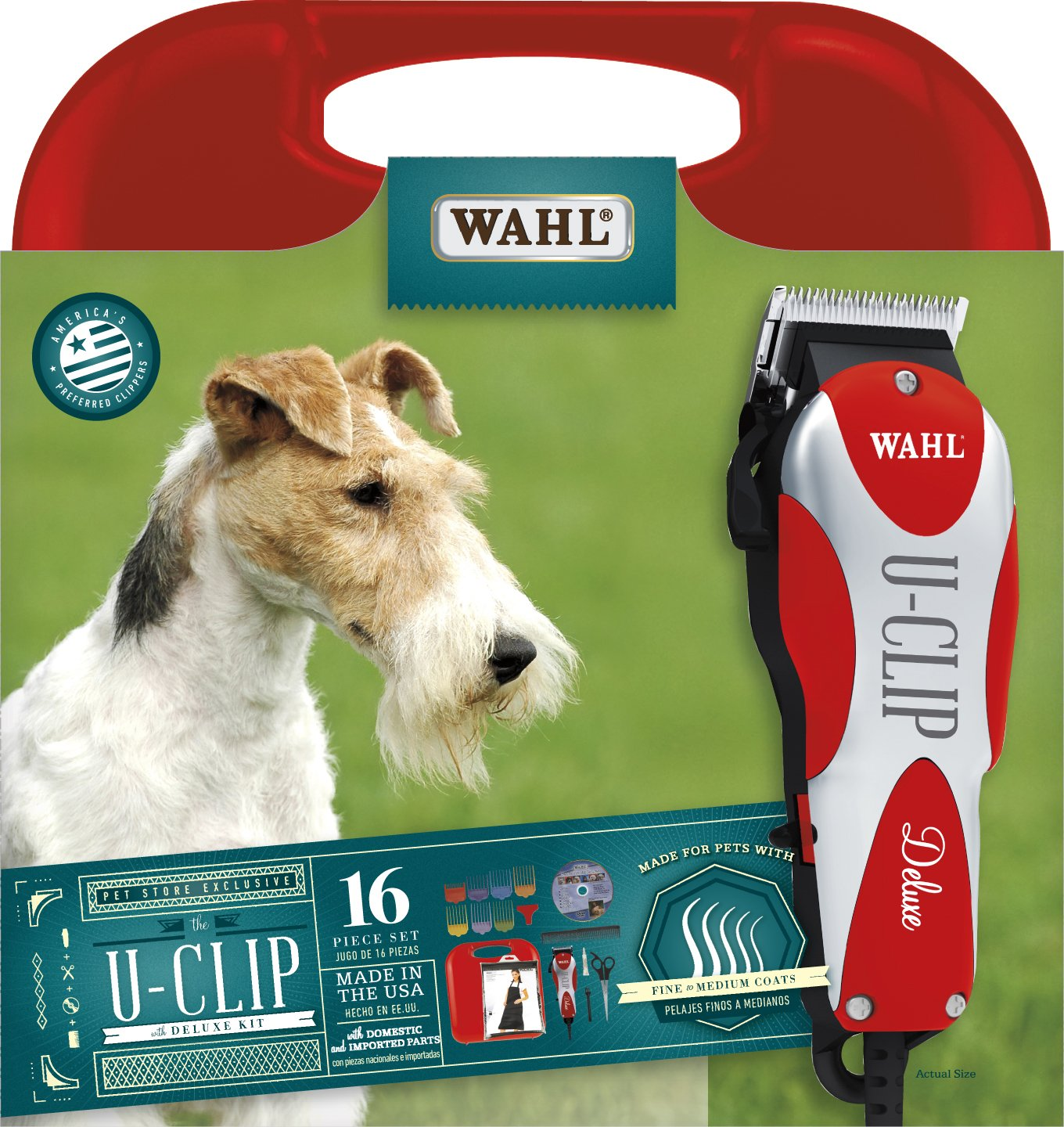 best dog clippers at home