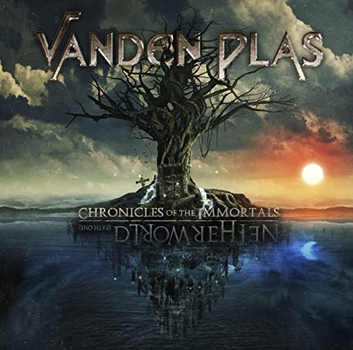 Vanden Plas - Chronicles Of The Immortals-Netherworld