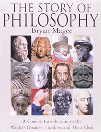 Story of Philosophy written by Bryan Magee