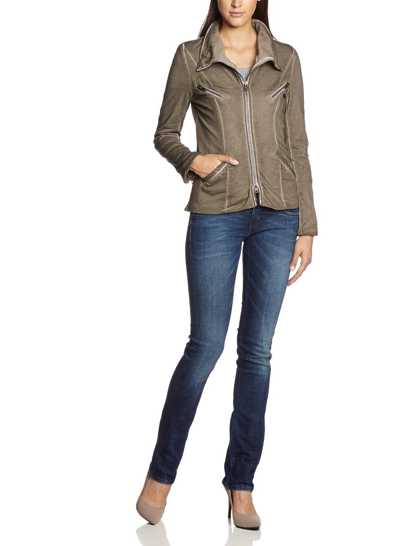 Liebeskind Damen Jacke WS13-0007, Stehkragen online kaufen