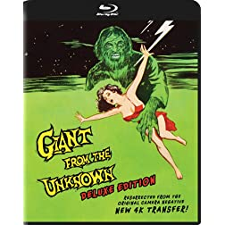 Giant From The Unknown (1958) [Blu-ray]