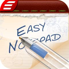 Easy Notepad Free