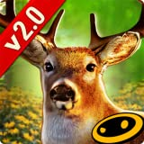 DEER HUNTER 2014 by Glu Mobile Inc.  (Oct 10, 2013)