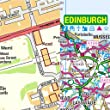 Edinburgh Map [Kindle Tablet Edition]