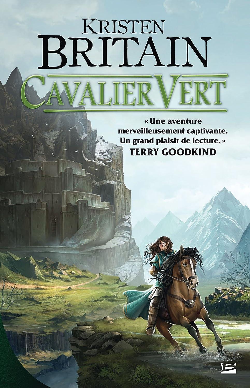 Cavalier vert, Tome 1 81bvkUYKZnL._SL1500_