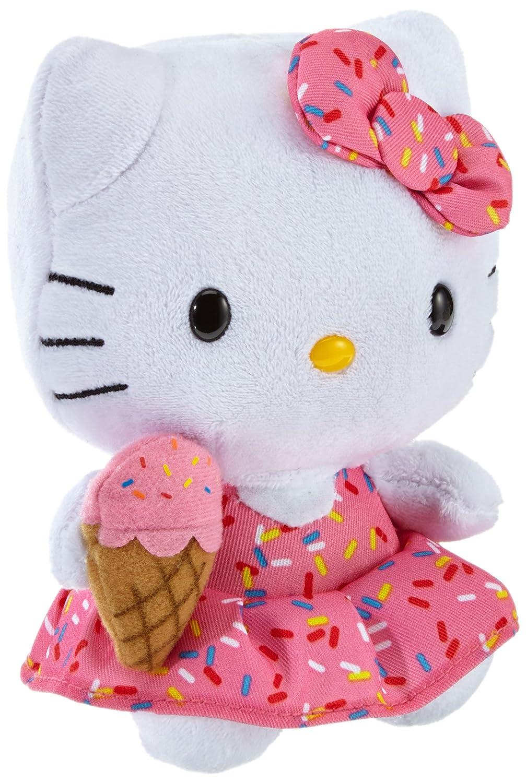 ty kitty ice cream