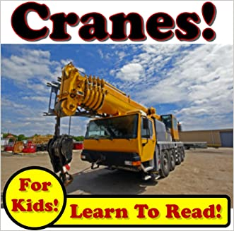 Mega Cranes: Cranes Lifting Large Loads On The Jobsite! (Over 35 Photos of Cranes Working)