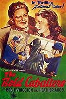 Bold Caballero (1936)
