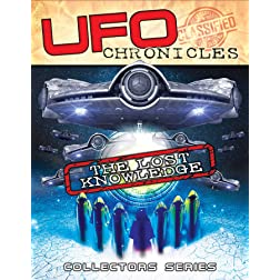 UFO Chronicles: The Lost Knowledge