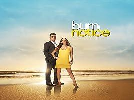 Burn Notice - Staffel 5