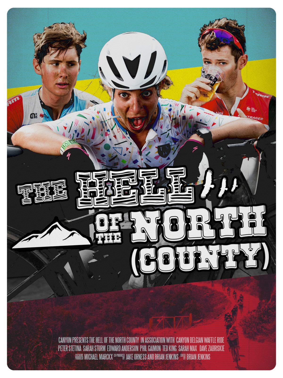 The Hell of the North (County)