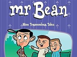 Mr. Bean (Animation)