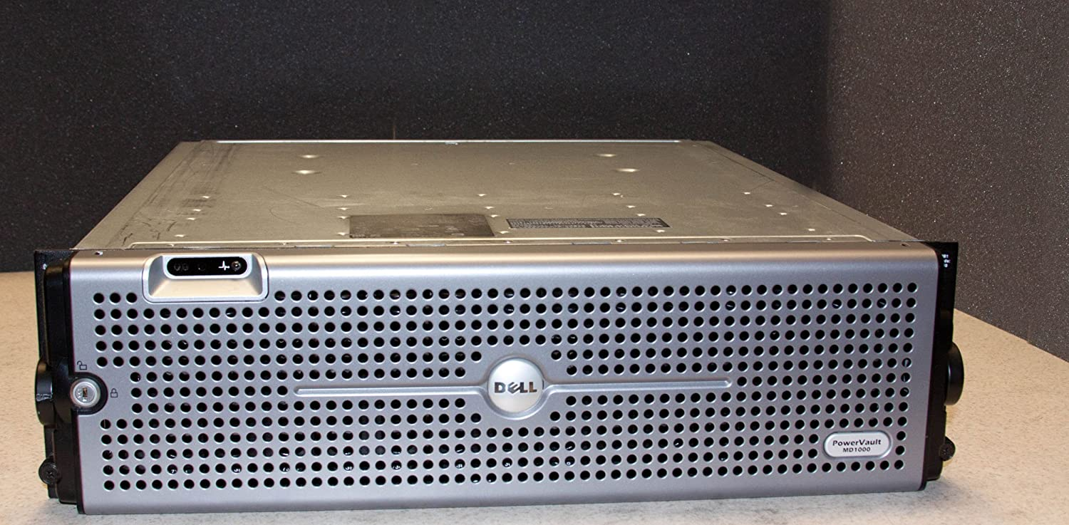PowerVault MD1220 Direct Attached Storage Details Dell