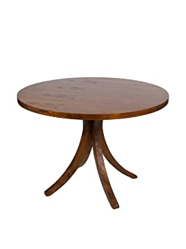 Claudia round table 120x120x78