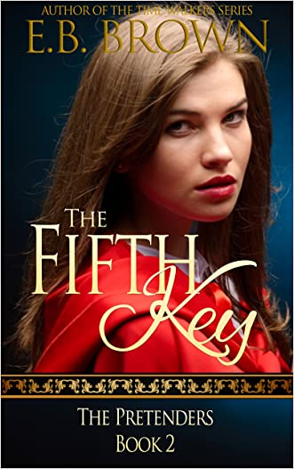 The Fifth Key (The Pretenders Book 2)