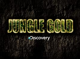 Jungle Gold Season 1