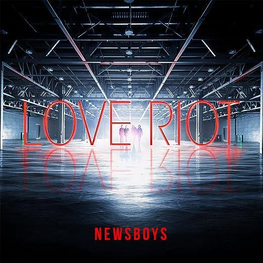 2016 - Love Riot