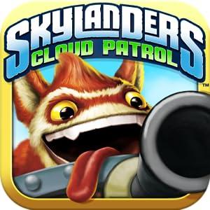 Skylanders Cloud Patrol by Activision Publishing, Inc.