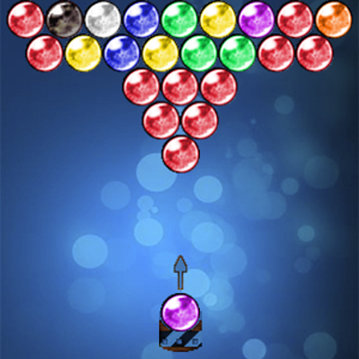 Bubble Shooter 1000+ Level