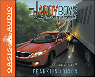 Into Thin Air (Hardy Boys Adventures)