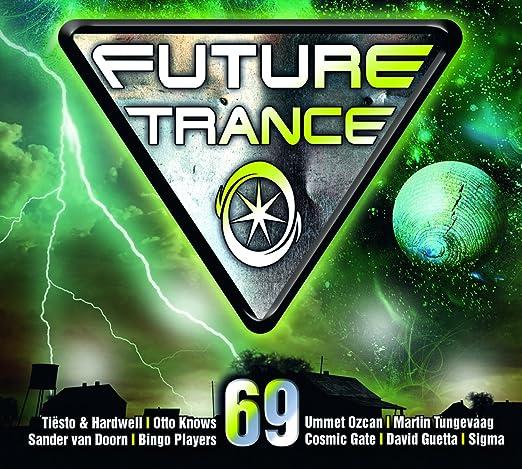 Various Artists-Future Trance 69