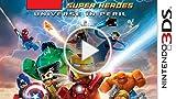 CGR Undertow - LEGO MARVEL SUPER HEROES: UNIVERSE...