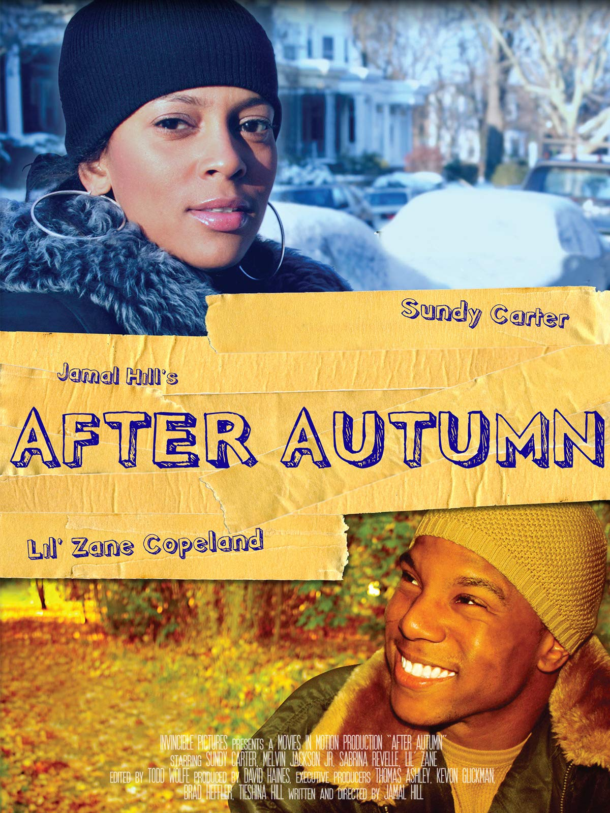 After Autumn on Amazon Prime Video UK
