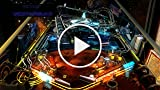 Classic Game Room - MARS Table PINBALL FX 2 For Xbox...