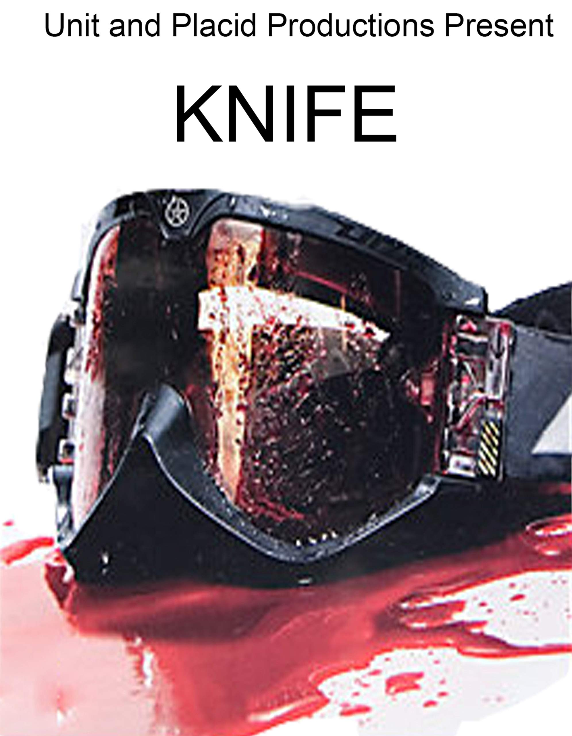 Knife on Amazon Prime Instant Video UK