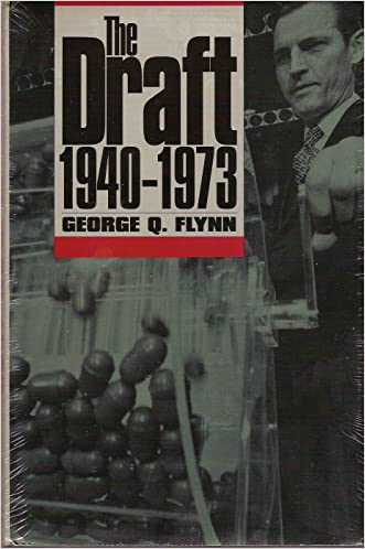 The Draft, 1940-1973 (Modern War Studies)