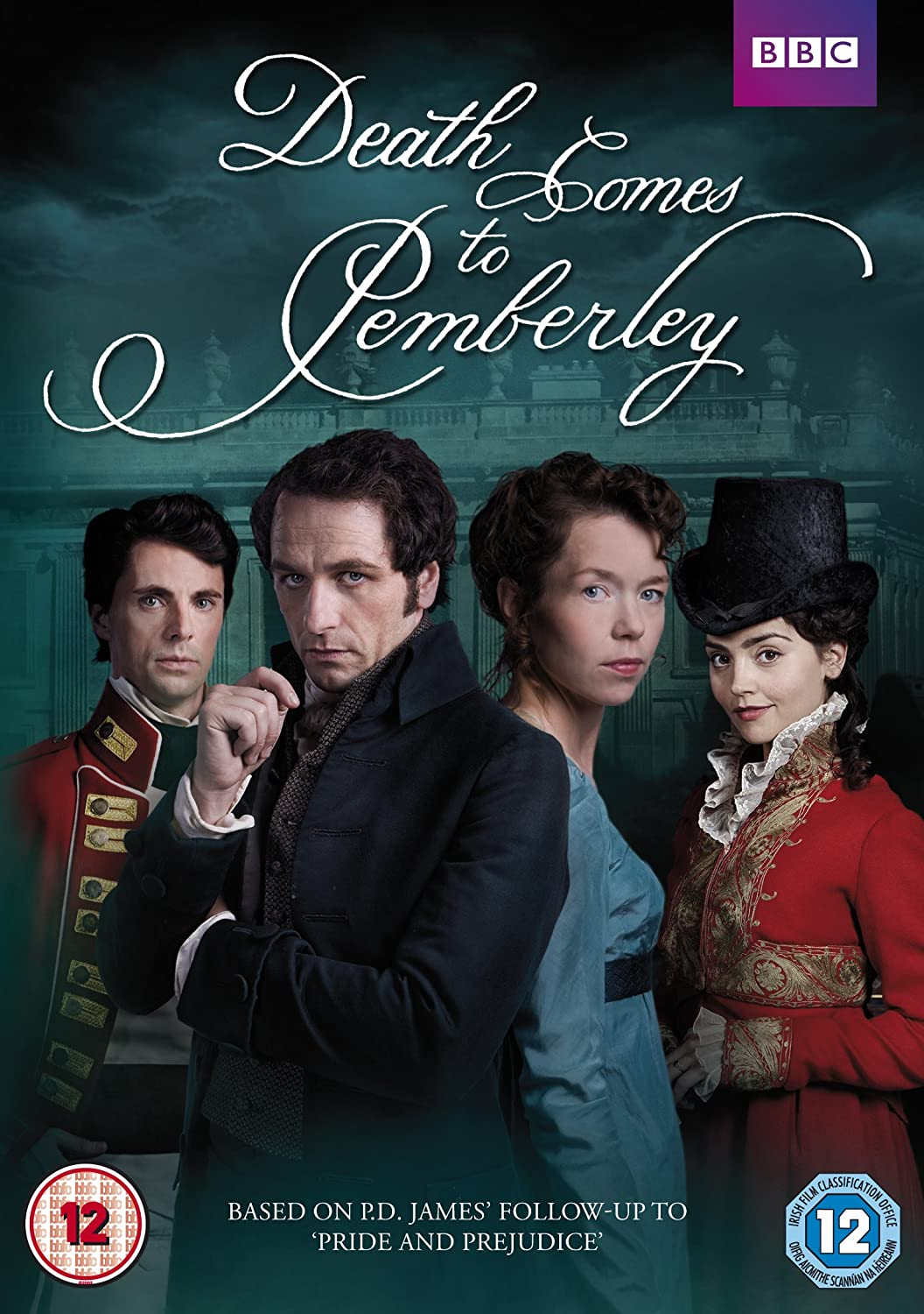 Death Comes To Pemberley - Saison 1