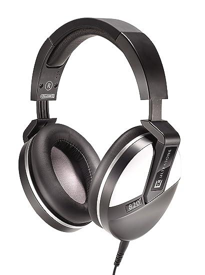 Ultrasone 1005674 casque hi-fi blanc/noir