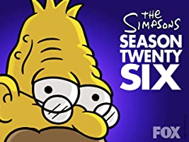 The Simpsons Season 26 [HD]