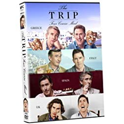 The Trip: Four Course Meal
