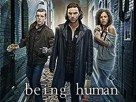 Being Human - Season 2