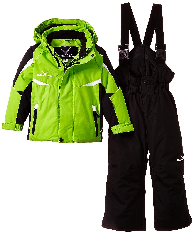 Black Canyon Mädchen Skianzug online kaufen