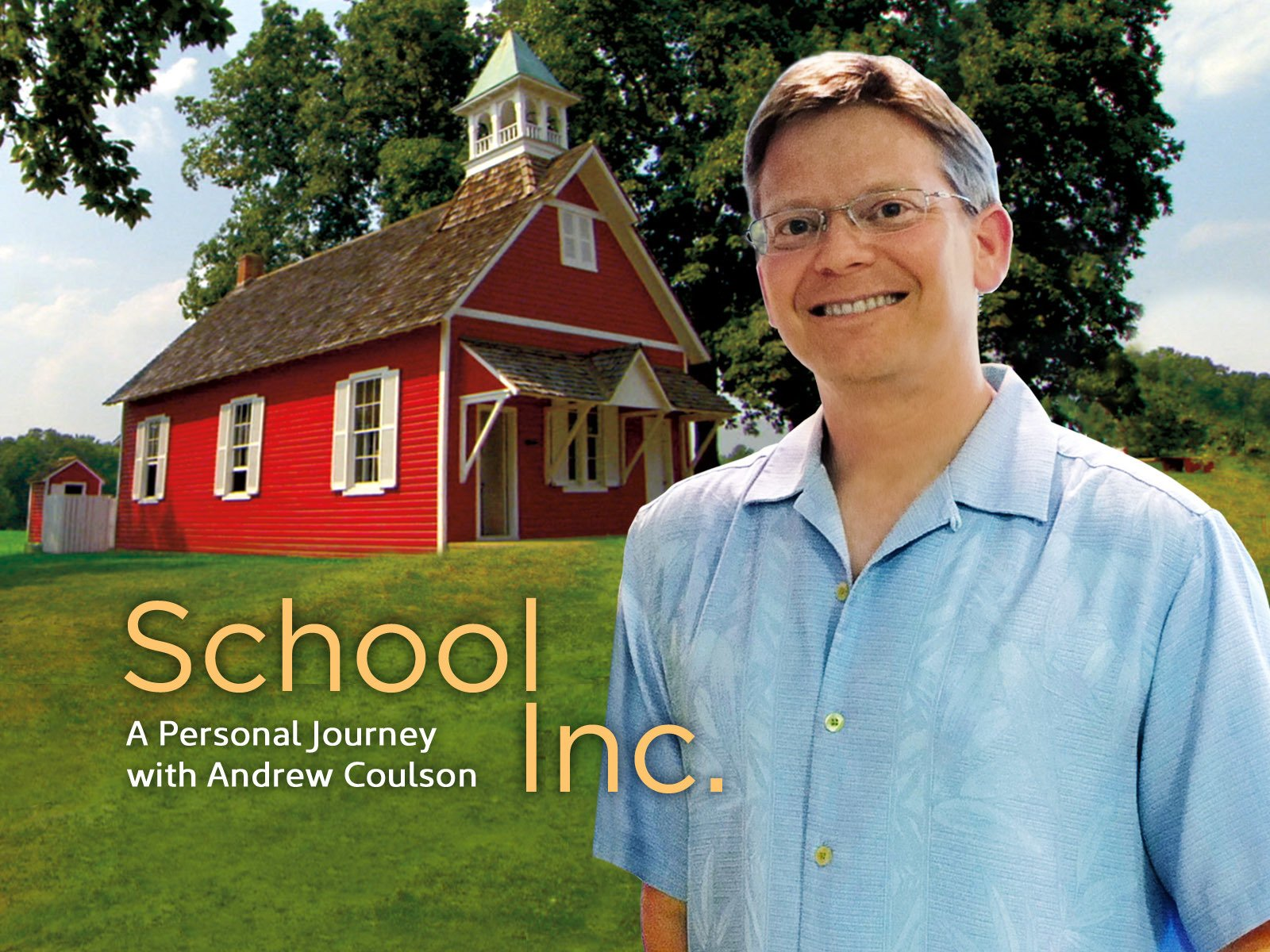 School Inc. - Season 1