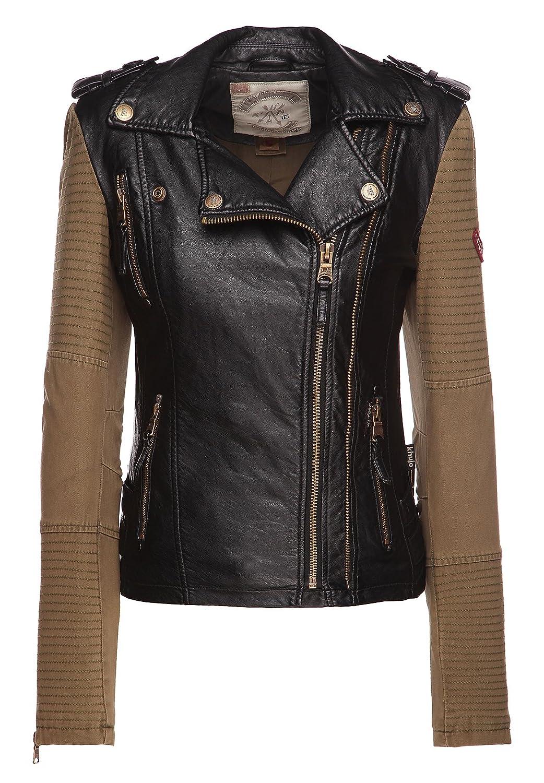 khujo Damen Jacke KEENA 1021JK151_320 online kaufen