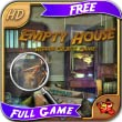 Empty House - Free Find Hidden Object