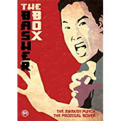 The Basher Box Set (The Prodigal Boxer & The Awaken Punch) 4k Restoration
